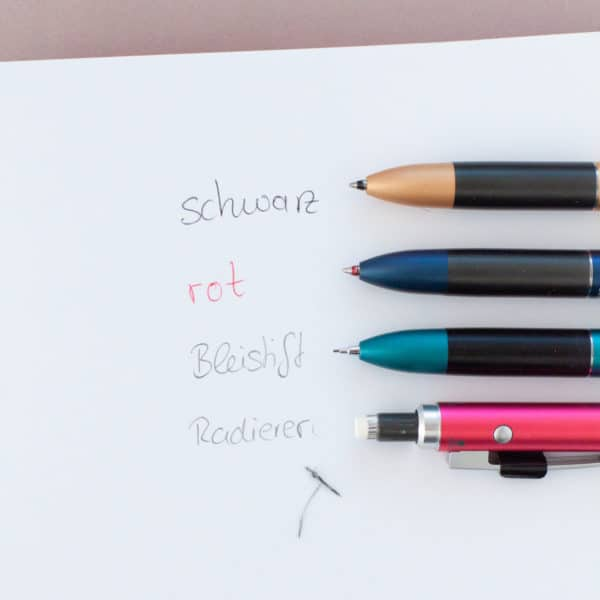 Tombow Zoom L102 Multifunktionsstift